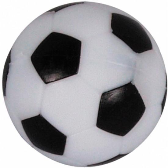 μπάλα ποδοσφαίρου 36 χιλ Ποδοσφαιράκια ξύλινα