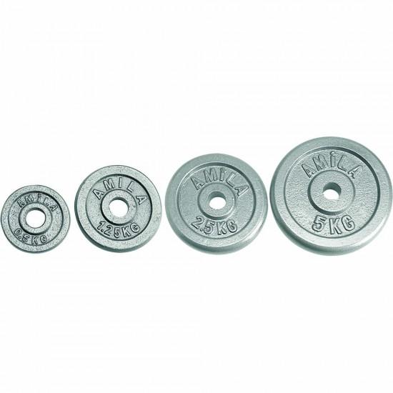 0,50 kg Μικρά πτυσσόμενα φορητά όργανα