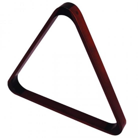 Ξύλινο Τρίγωνο Αμερικάνικου μπιλιάρδου 57.2mm Τρίγωνα